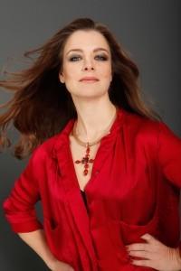 Eleonore Marguerre / Foto by Christian Mai