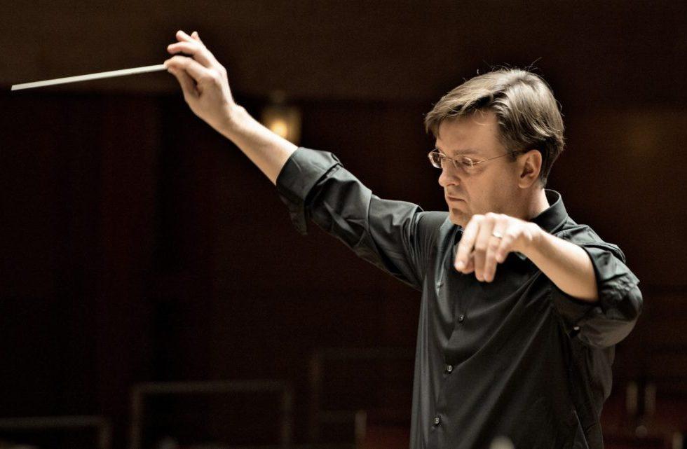 Generalmusikdirektor Tomáš Netopil (Foto: Saad Hamza)