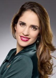 Elena Sancho Pereg / Foto @ Klaudia Taday