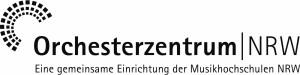 Logo des Orchesterzentrum|NRW