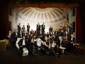 Mahler Chamber Orchestra / Foto © Deniz Saylan