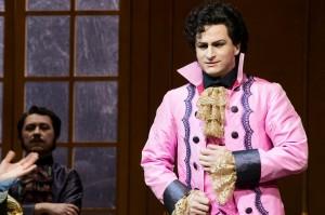 Der Rosenkavalier / Photo: Thomas M. Hauk — mit Blazej Grek und Lucian Krasznec