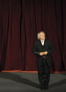 Deutsche Oper Berlin -Donald Runnicles - Foto @ Bettina Stoess