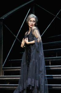 Pia Douwes (Norma Desmond) ©Thomas Jauk, Stage Picture