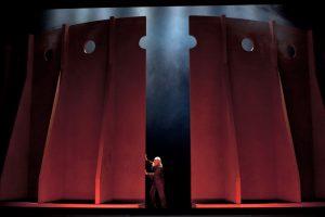 NABUCCO von Giuseppe Verdi, Deutsche Oper Berlin, Premiere am 8. September 2013, FOTO-copyright: Bernd Uhlig