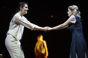 Oper Dortmund_DER ROSENKAVALIER_Ileana Mateescu_Ashley Thouret_Foto Thomas Jauk