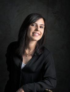 """Porträt Liliana de Sousa zu """"Tat Ort Aalto"""" (Foto: Saad Hamza)"""