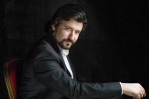 Dmitry Ivanchey als Titus (Foto: Saad Hamza)