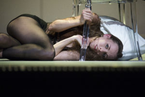 Anna Laudere / Ballett Anna Karenina 9 © Kiran West