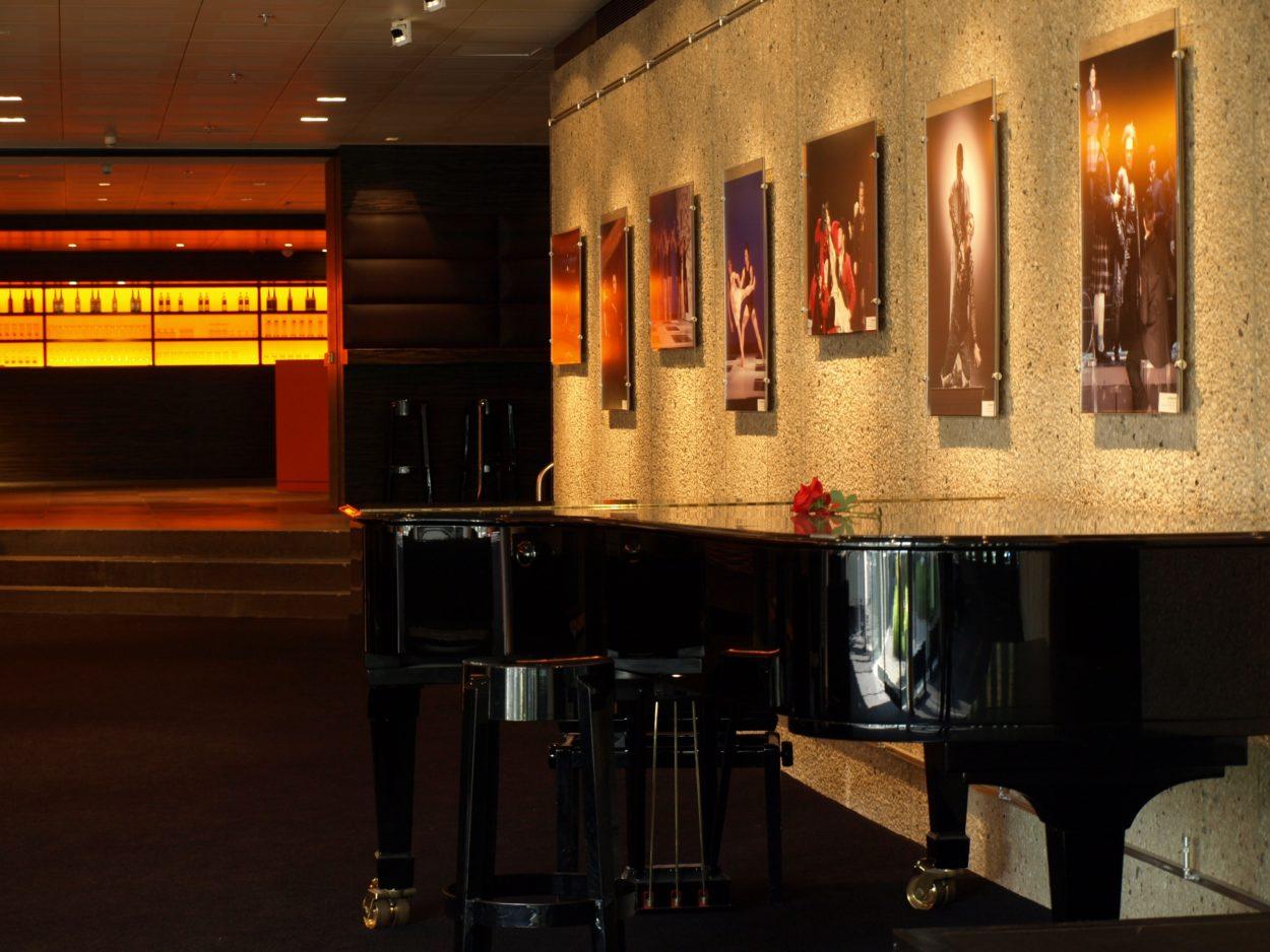 Theater Dortmund/Opernhaus/Foyer/ Foto @ Michael Raecker