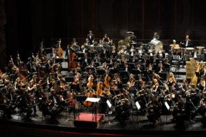 Gustav Mahler Jugendorchester © Cosimo Filippini
