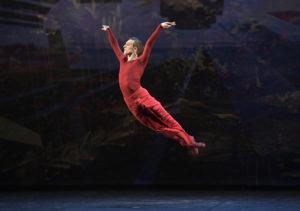 TSCHAIKOWSKY; William Dugen /Foto © Bettina Stöß, Stage Pictures