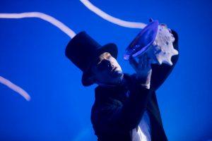 Die kleine Meerjungfrau / Hamburg Ballett/Ivan Urban/Foto @ Kiran West