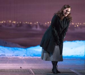 "Szenenfoto zu ""La Bohème"" (Foto: Saad Hamza)"