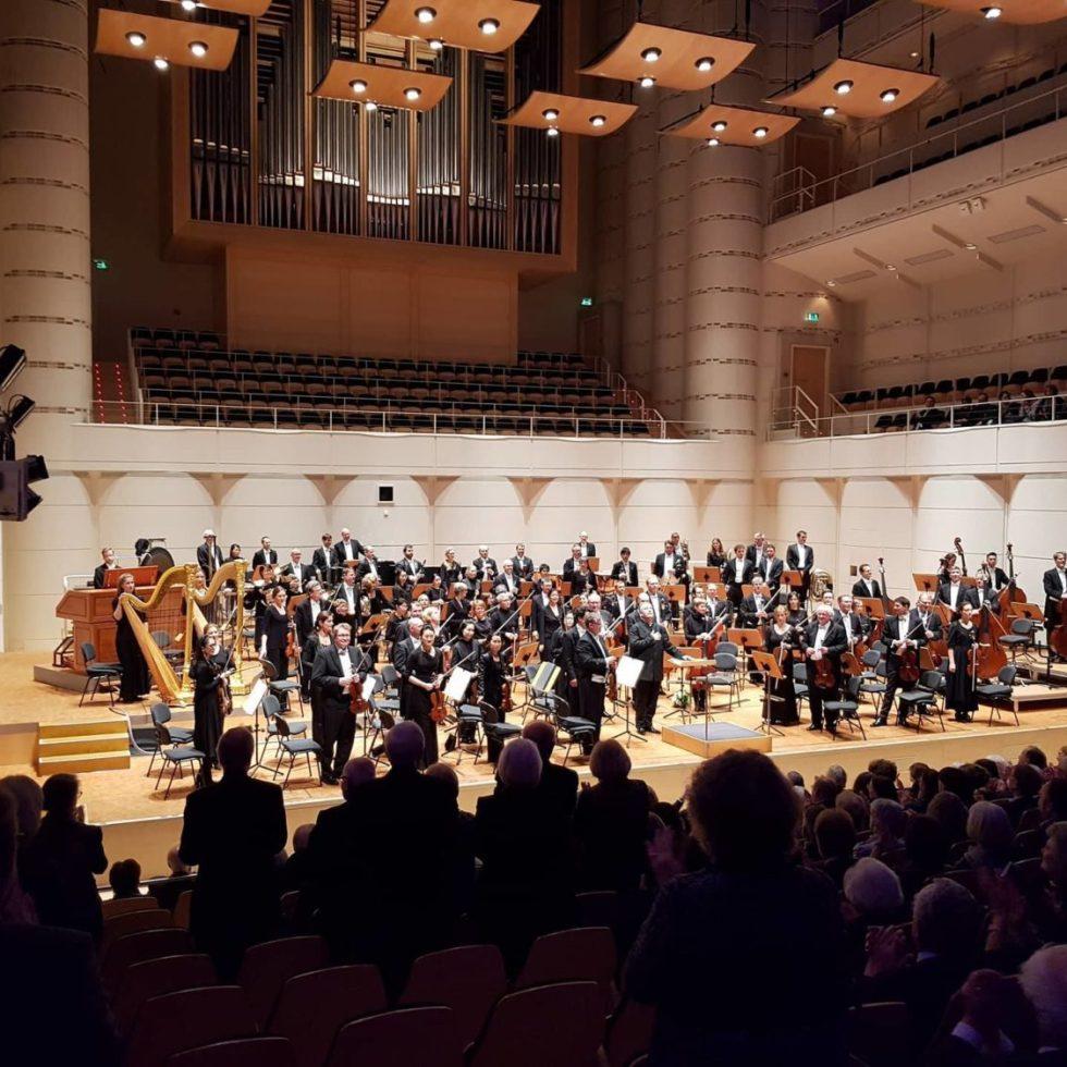 Konzert v. 12.12.17 Dortmunder Philharmoniker/ Foto @ DAS OPERNMAGAZIN/