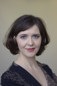 Julia Amos / Foto @ Theateragentur Kühnly