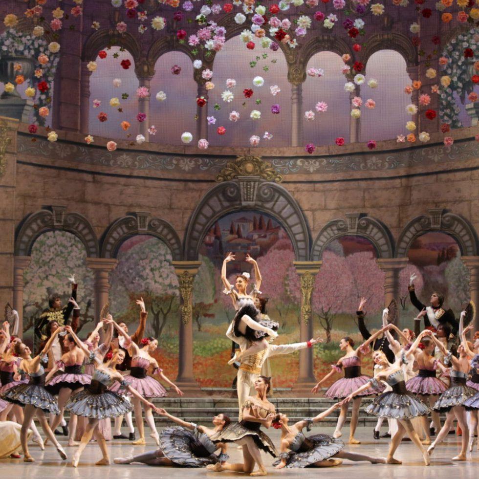 Mariinski-Theatre/Ballett/ Foto @ Natasha Razina