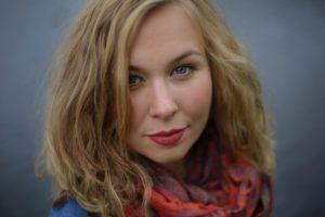 Elsa Dreisig / Foto (c) Ólafur Steinar Gestsson
