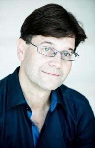 Heribert Germeshausen / Foto @ Oper Dortmund