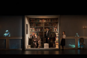 Dialogues des Carmélites/Theater Aachen/ Andrew Finden, Alexey Sayapin, Suzanne Jerosme/ Foto @ Ludwig Koerfer