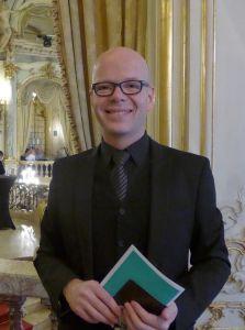 Matthias Woehl