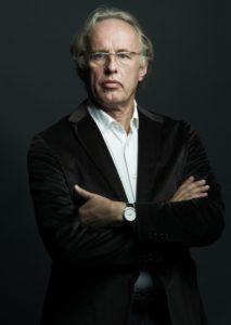 Martin Haselböck / Foto @ Meinrad Hofer