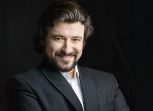Dmitry Ivanchey (Herzog von Urbino) (Foto: Saad Hamza)