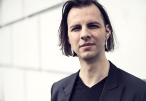 Teodor Currentzis / Foto @ Robert Kittel
