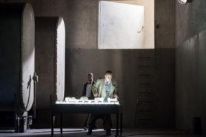 Staatsoper Hamburg/DAS RHEINGOLD/ Foto @ Monika Rittershaus