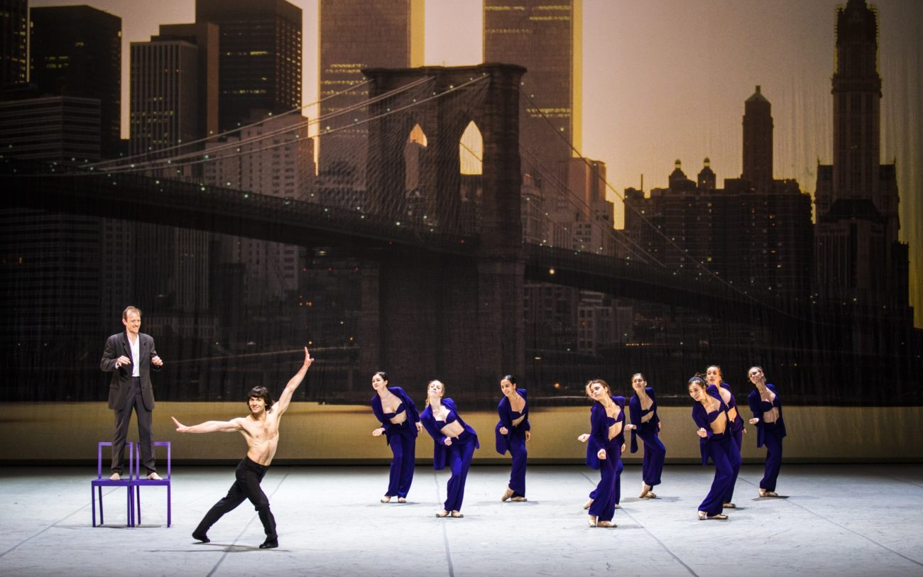 Bernstein Dances 10/ Foto © Kiran West