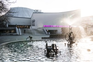 Theater Basel/ Foto @ Pressebereich Theater Basel