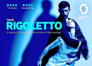 RIGOLETTO Scottish Opera / Foto @ Scottish Opera