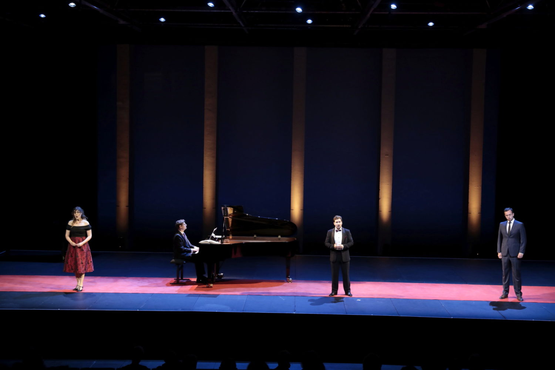 Programm Oper Köln