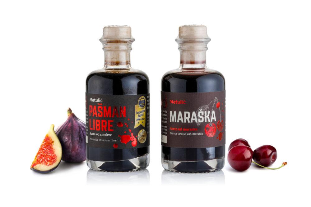 Maraška Aceto od Maraske 2