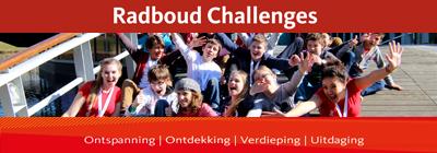 Radboud challenges