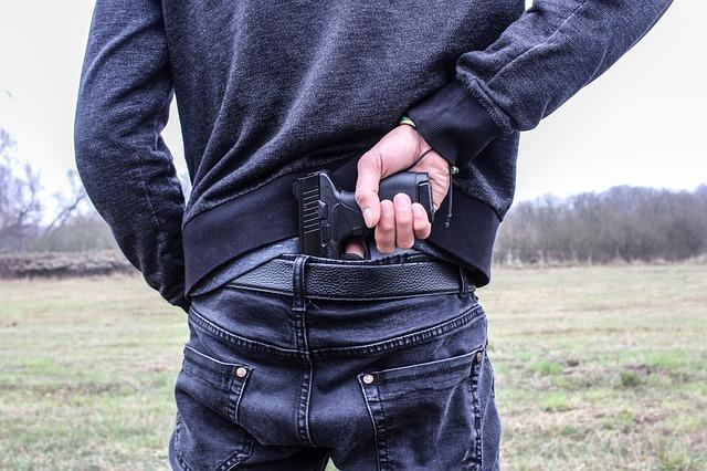 Homme armé