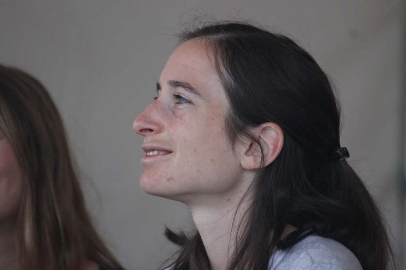 Sara Pintado, autrice chez Noir d'Absinthe.
