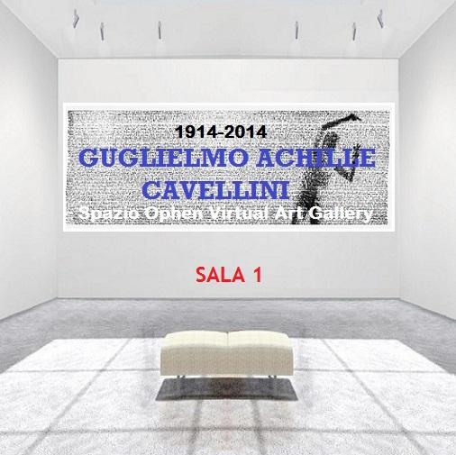 OPHEN VIRTUAL ART / LA GALLERIA TUTTA VIRTUALE (2/3)