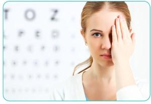 La consultation en ophtalmologie ophtalmologiste Var