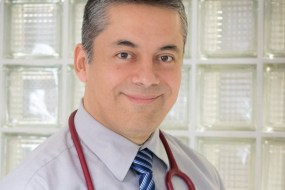 Dr. Jose Maria Partida Corona