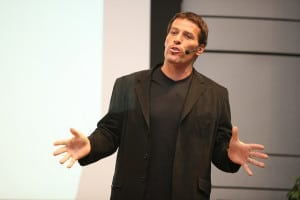 tony robbins personal growth