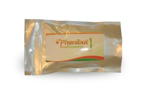the finch formula phenibut