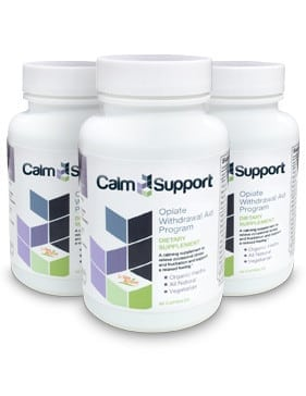 How Calm Support Works: A List of Ingredients and Side Effects