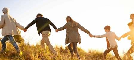 Addiction and Treatment: It's a Family Affair
