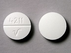 methocarbamol for opiate withdrawal