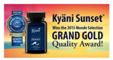 kyani for opiate recovery