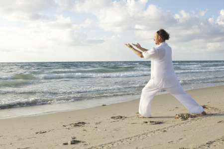How Qigong Helps With Opiate Withdrawal & Recovery