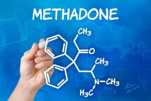 how to taper off methadone