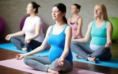 Darmowe trzydniowe, rekreacyjne obozy dla kobiet w ciąży.