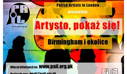 Polish Artists in London